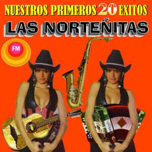 Las Norteñitas 歌手頭像