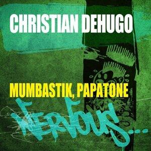 Christian Dehugo