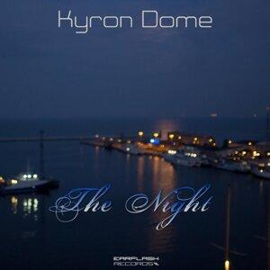 Kyron Dome 歌手頭像