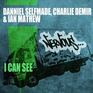 Danniel Selfmade, Charlie Demir & Ian Mathew アーティスト写真