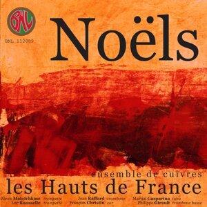 Les Hauts de France 歌手頭像
