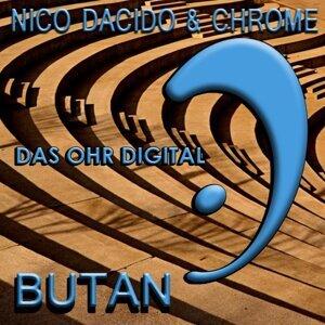 Chrome & Nico Dacido 歌手頭像