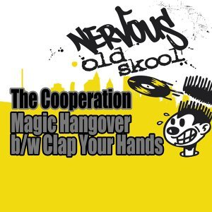 The Cooperation 歌手頭像