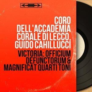 Coro dell'Accademia corale di Lecco, Guido Cahillucci 歌手頭像