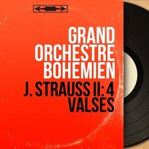 Grand Orchestre bohémien 歌手頭像