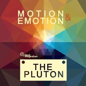 Motion & Emotion 歌手頭像