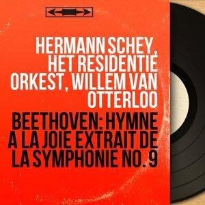 Hermann Schey, Het Residentie Orkest, Willem van Otterloo 歌手頭像