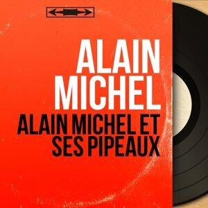 Alain Michel 歌手頭像