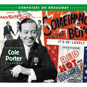 Composers On Broadway: Cole Porter 歌手頭像