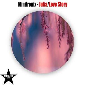 Minitronix 歌手頭像