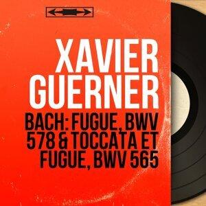 Xavier Guerner 歌手頭像