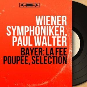 Wiener Symphoniker, Paul Walter 歌手頭像