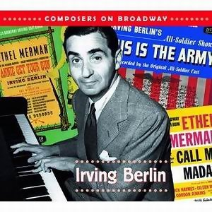 Composers On Broadway: Irving Berlin 歌手頭像