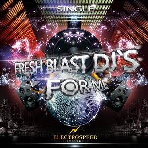 Fresh Blast DJ's 歌手頭像