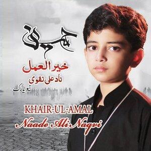 Naade Ali Naqvi 歌手頭像