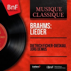 Dietrich Ficher-Dieskau, Jörg Demus 歌手頭像