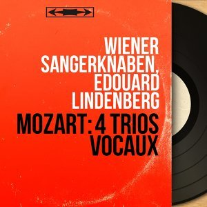Wiener Sängerknaben, Édouard Lindenberg 歌手頭像
