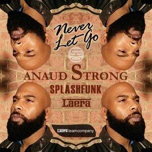 Anaud Strong, Splashfunk, Laera 歌手頭像