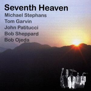 Seventh Heaven 歌手頭像