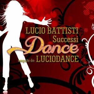 Luciodance 歌手頭像