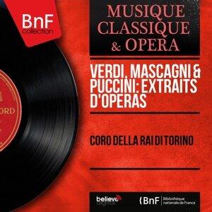 Coro della RAI di Torino 歌手頭像