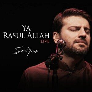 Sami Yusuf 歌手頭像