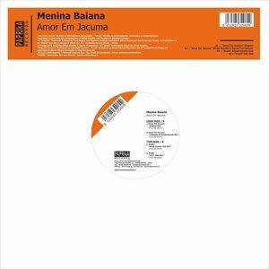 Menina Bahiana 歌手頭像