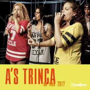 A's Trinca