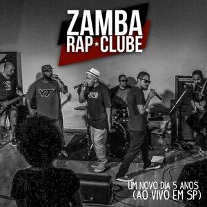 Zamba Rap Clube 歌手頭像