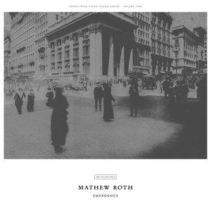 Mathew Roth 歌手頭像
