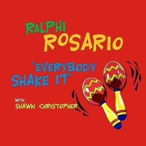 Ralphi Rosario [feat. Shawn Christopher] 歌手頭像