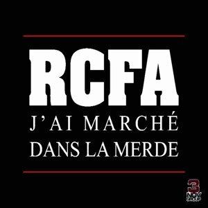 RCFA 歌手頭像