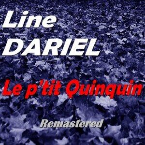 Line Dariel 歌手頭像