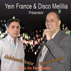 Monaim Ennadouri 歌手頭像