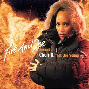 Cheri K. 歌手頭像