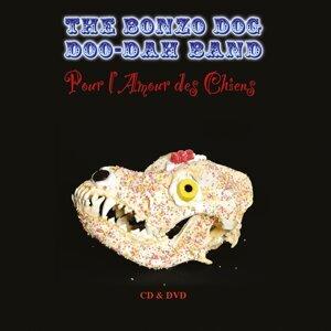 The Bonzo Dog Doo-Dah Band 歌手頭像