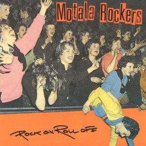 Motala Rockers 歌手頭像