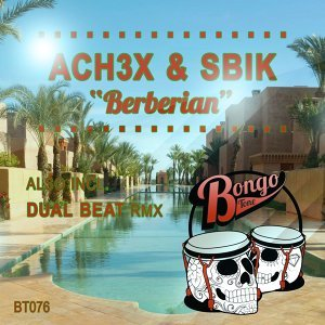 Ach3x, Sbik 歌手頭像