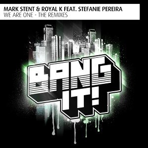 Mark Stent, Royal K 歌手頭像
