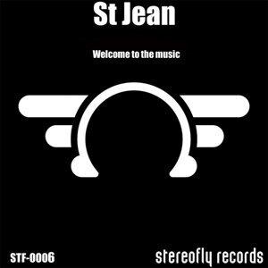 St Jean Mk 歌手頭像