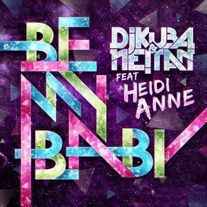 DJ Kuba, Ne!tan 歌手頭像