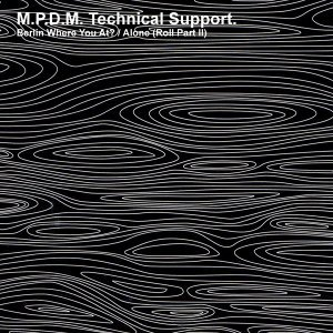 M.P.D.M Technical Support. 歌手頭像