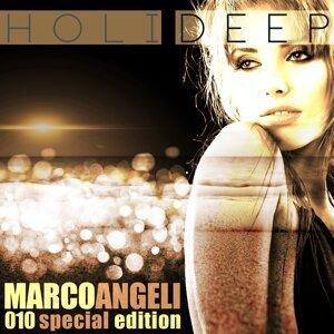Marco Angelini 歌手頭像