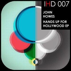 John Howes 歌手頭像