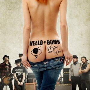 Hello Bomb 歌手頭像