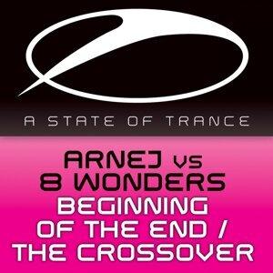 Arnej and 8 Wonders 歌手頭像
