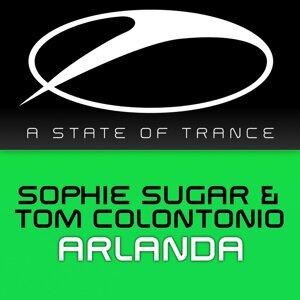Sophie Sugar & Tom Colontonio 歌手頭像