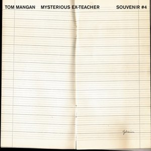Tom Mangan 歌手頭像