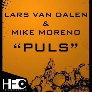 Lars Van Dalen & Mike Moreno 歌手頭像