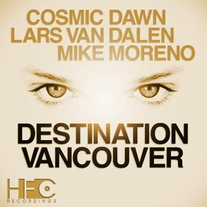 Cosmic Dawn, Lars Van Dalen & Mike Moreno 歌手頭像